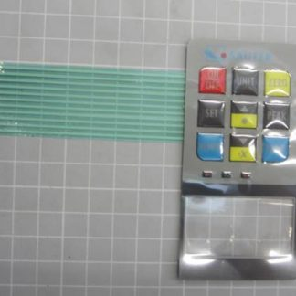 Clavier FH-A02
