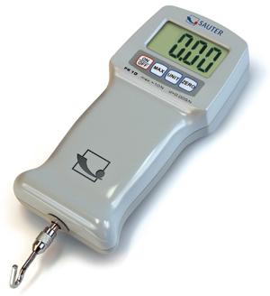 Dynamomètre FK 500 - 500N / 0.2N